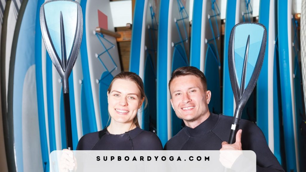 Choosing the Right Paddle SUP Board Yoga