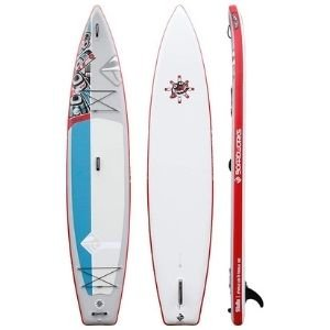 Epoxy Rigid Paddleboards