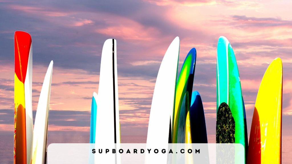 What Type of Paddleboards are Available