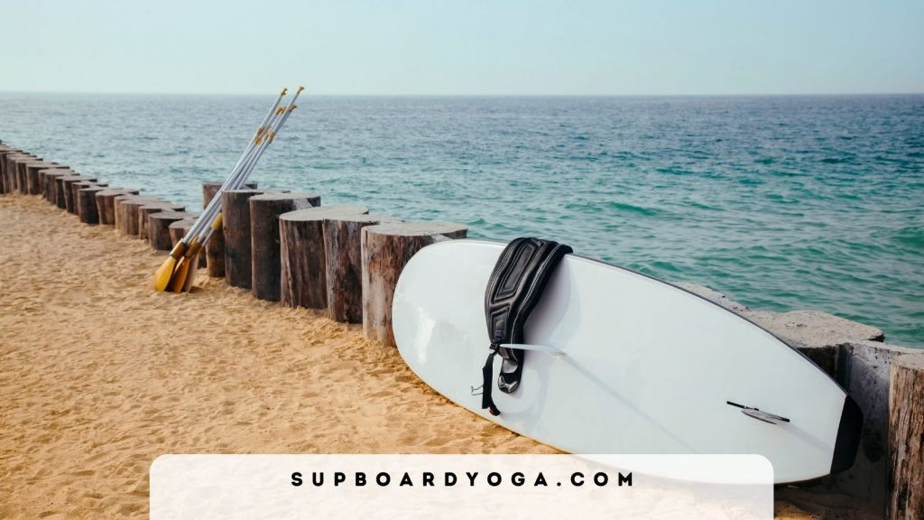 Where are You Going To Store Your Board SUP Board Yoga